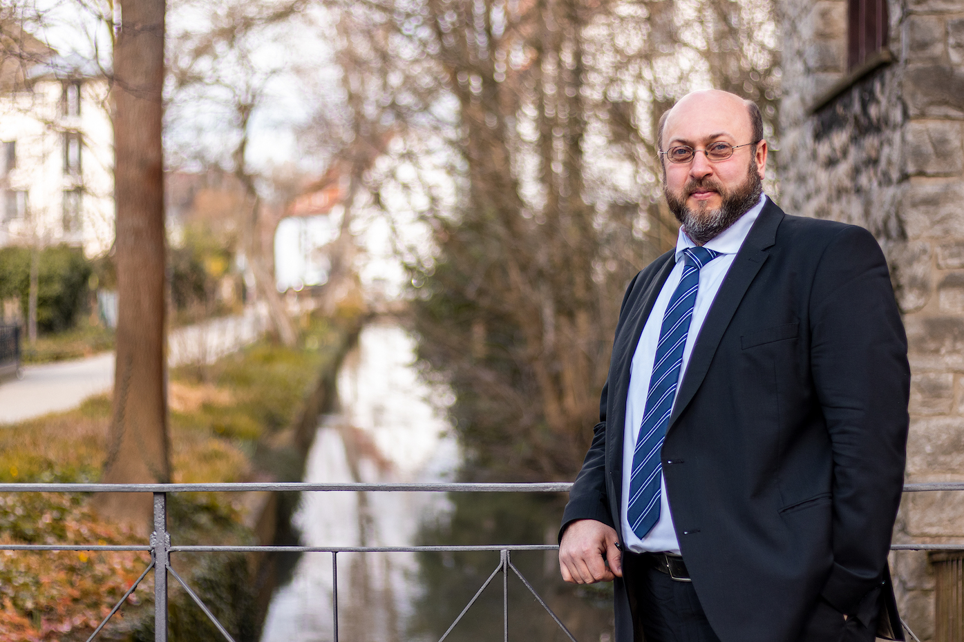 Viktor Hübner